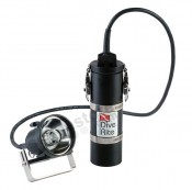 Dive Rite H1000 HID Light Slimline