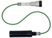 Green Force Flexi II Battery Pack + Header Hid 75 Focus