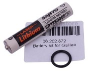 Uwatec Battery Kit For Galileo Sol/luna/terra