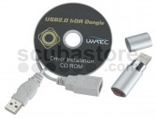 Uwatec Infrared Adaptor Usb For Pc