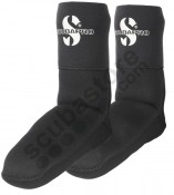 Scubapro Neoprene 3 mm Socks