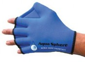 Aquasphere Guantes Aquafitness