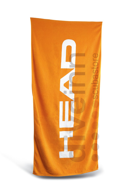 Head Sport Cotton Towel