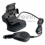 Garmin Car Mount + Power Cable