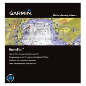 Garmin Marine Software Homeport