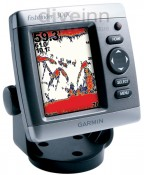 Garmin FishFinder 300C