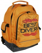 Best Divers Back Pack