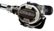 Cressi Second Stage Ellipse Titanium