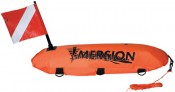 Imersion Torpedo Doble Vejiga