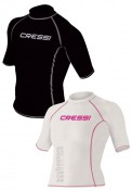 Cressi Cressi Rash Guard Short Sleeves