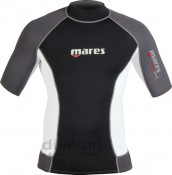 Mares Thermo Guard 0.5 Mm Short Sleeves Man