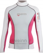 Mares Thermo Guard 0.5 Mm Long Sleeves Lady