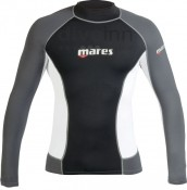 Mares Rash Guard Trilastic Long Sleeves Man