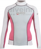 Mares Rash Guard Trilastic Long Sleeves Lady