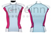 Mares Rash Guard Trilastic Vest Lady