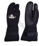 Gloves 3 Fingers 7mm