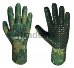 Camo Green 30 Gloves