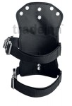 Soft Travel Backplate for Comfort Harness