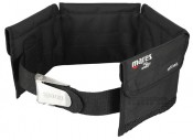Mares Soft Pocket Weight Belt