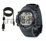 D6i Elastomer All Black w/o Transmitter