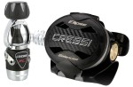 Ellipse Black Balanced NR - MC9 SC Yoke