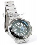 Eco-Drive Divers 200 M Radio Controlled BY2000-55E