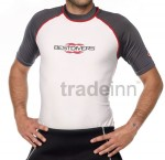 Rash Guard Devil