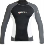Rash Guard Trilastic Long Sleeves Man