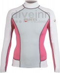 Rash Guard Trilastic Long Sleeves Lady