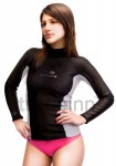Lavacore T-shirt L/S Woman