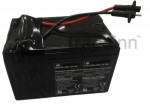 Seadoo Battery For Gti/vs Supercharged