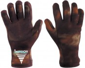 Imersion Guantes Camo 3 mm