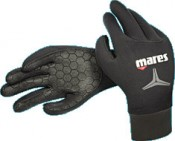 Mares Guantes 3/2 mm Trilastic