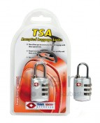 Best Divers TSA Combination Padlock