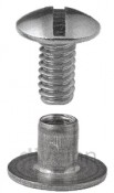 Oms Inox Screw