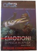 Omer Spearfishing Emotions Dvd