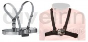 Gopro Chest Mount Harnes