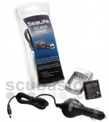 Sealife Travel Charger Kit DC800