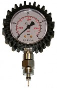 Cressi Pressure Gauge For Air Gun